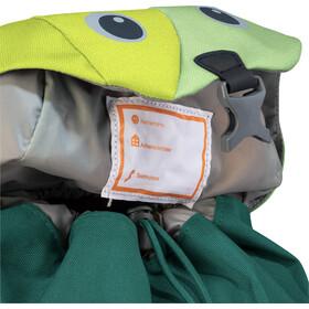 deuter Kikki Zaino 8l Bambino, verde
